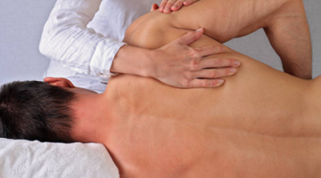 Best Massage Therapist in Regina