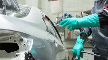 Best Auto Body Shop in Regina